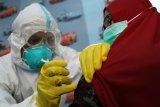 Denda Rp5 juta bagi warga Jakarta tolak vaksinasi COVID-19