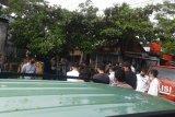 Densus 88 Antiteror gerebek rumah terduga teroris, dua tewas ditembak karena melakukan perlawanan