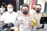Kapolda Sulsel : 18 orang jaringan terduga teroris dibawa ke Mabes Polri