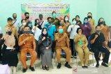 Pemerintah desa di Pulang Pisau diingatkan wajib alokasikan jejaring pengaman sosial