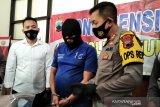 Kasus kriminalitas di Kabupaten Kudus turun 20,41 persen