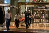 Polisi pastikan perempuan tewas usai loncat dari Mal Taman Anggrek