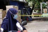 Dua terduga teroris yang tewas tertembak pernah dicegah saat akan ke Suriah
