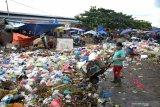 Krisis sampah di Pekanbaru,  Wako minta pemenang lelang tuntas akhir Januari