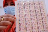 Materai 10.000 belum tersedia di Pekanbaru, ini solusinya