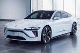 NIO siap hadirkan kendaraan listrik terbaru mereka