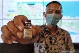 Menteri BUMN Erick: Bio Farma dapat izin produksi 100 juta vaksin COVID-19