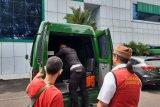 Kejati Jambi tangkap bos minyak ilegal Gunadi setelah buron empat tahun