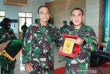 Danrem 033/Wira Pratama Tanjung Pinang Brigjen Harnoto tutup usia