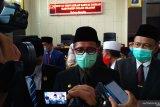 Gubernur : Sumbar provinsi pertama memulai sekolah tatap muka di seluruh kabupaten/kota