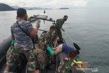 Mayat tanpa identitas ditemukan mengapung di perairan laut Padang