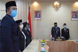 Pemkot Yogyakarta lantik 121 pejabat fungsional kepala sekolah hingga dokter