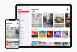 Layanan Apple pada 2020 pecahkan rekor pendapatan