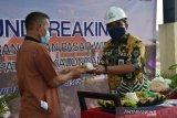 Pasar Wiradesa digelontor Rp70 miliar