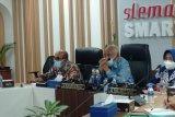 Sleman membentuk Posko dukung kebijakan PSBB Jawa Bali