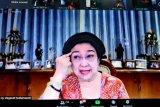 Megawati: Semangat pejuang  Kalpataru jaga alam harus ditiru