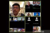 Pandemi COVID-19, Menkominfo sarankan HPN 2021 dilaksanakan full digital