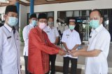 PCNU Kapuas terima bantuan delapan sepeda motor operasional