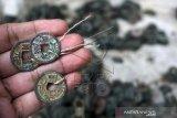 Penemuan Uang Koin Kuno China