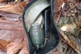 Sebuah granat ditemukan di rumah dinas kalapas