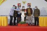 ITERA operasikan laboratorium PLTS terbesar di Indonesia dan stasiun Ina-CORS