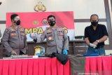Kapolda Sulsel: Jika keluarga terduga teroris tak terlibat akan dipulangkan