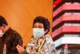 571 izin sadap, geledah dan sita yang dikeluarkan Dewas KPK selama setahun