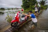 BMKG: Cuaca ekstrem berpotensi mendatangkan bencana alam di sejumlah daerah termasuk Sultra