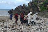 Nelayan  Rote ditemukan meninggal