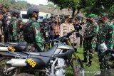 TNI-Polri latihan gabungan tingkatkan sinergitas di Jateng