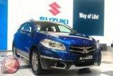 Maruti Suzuki dikabarkan sedang garap S-Cross generasi terbaru