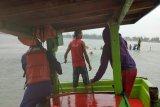 Kapal nelayan Kendal tenggelam di  perairan Laut Jawa