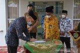 KUA Padang Panjang Timur pindah pelayanan ke Koto Panjang, gedung baru