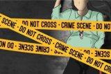 Miris! Wanita 17 tahun tewas dengan 11 luka tusuk ternyata hamil