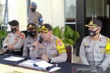 Peras kades, dua oknum wartawan di Kota Subulussalam Aceh ditangkap