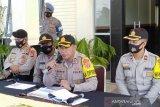 Polisi tangkap dua oknum wartawan abal-abal saat peras kades