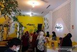 Arfams Durian hadir di Kota Padang, ini IKM bangkit dan tak mau berlama-lama terdampak pandemi