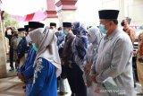 Wali Kota Solok hadiri peringatan HUT Kabupaten Dharmasraya yang ke-17