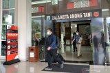 KPK geledah ruangan  Wali Kota Batu Dewanti Rumpoko