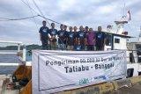 BWA distribusikan 50.000 Al Quran wakaf ke Banggai dan Taliabu