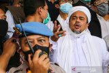 Kejagung kembalikan empat berkas perkara Rizieq Shihab ke Bareskrim