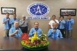 Bisnis perjalanan wisata masih terpuruk di Sumatera Utara