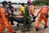 Tim SAR gabungan  Merauke temukan jenazah ABK KM Bintang di Sungai Kumbe
