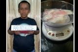Polda Sulawesi Tenggara bekuk pengedar sabu-sabu jaringan lintas provinsi