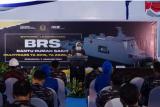 PT PAL luncurkan kapal bantu rumah sakit pesanan TNI AL
