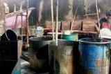 Pengrajin tahu di Mamuju Sulbar siasati kenaikan harga kedelai