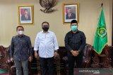 Pria di video hoaks Menag Yaqut diusir dari Riau angkat bicara, begini penjelasannya