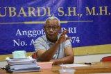 Anggota DPR Subardi mengusulkan pemisahan pemilu serentak mulai 2024