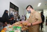 Program Bantuan UMKM Tahun Ini Dianggarkan Rp 1,3 Miliar