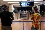 Posko Sriwijaya Air di Bandara Soekarno-Hatta terbatas untuk umum